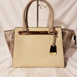 Aldo large satchel